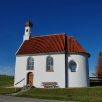 Marienkapelle in Hagmoos