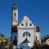 St. Michael Bertoldshofen