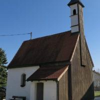 Kapelle St. Dominikus Balteradsried