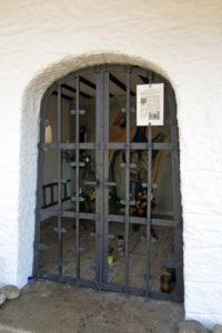 Kindle Kapelle in Ettwiesen