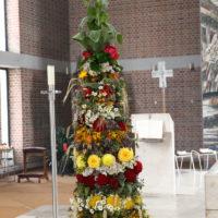Kreuterboschen zu Maria Himmelfahrt