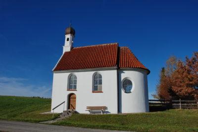 Marienkapelle in Hagmoos