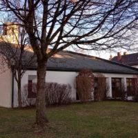 Pfarrheim St. Magnus