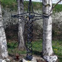 Flurkreuz in Rieder