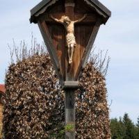Flurkreuz bei Rieder