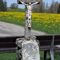 Flurkreuz bei Sippholz