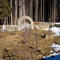Pestfriedhof bei Kohlhunden