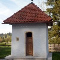 Haselkapelle Bertoldshofen